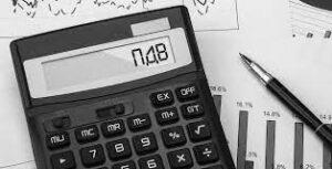 ПДВ на вартість майна та на суму лізингових (орендних) платежів