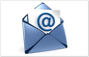 Юросіб та ФОПів зобов'яжуть надати держреєстратору інформацію про електронні адреси